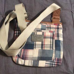 Purse one strap